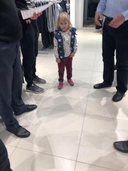 Хотела поиграть в дочки-матери: Подробности пропажи 3-летней девочки в Самарской области