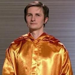 Только что на канале НТВ самарец Алексей Маркин всухую проиграл соперникам «Свою игру»