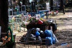 Завтра самарцы массово и организованно отправятся на кладбища и обратно