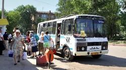 «Выдали желаемое за действительное»: жители Самары пожаловались на автобусы, которых нет