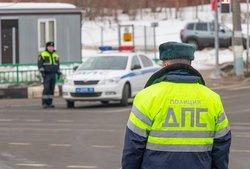 В Самарской области у автоледи нашли марихуанну