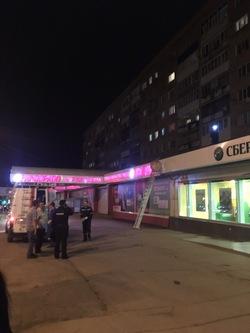 В Самаре из окна на 5 этаже выпала 80-летняя пенсионерка после празднования Дня Победы