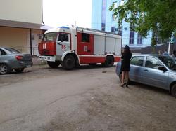 Сегодня в Самарской области было «заминировано» и эвакуировано здание полиции