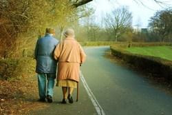 В 63 регионе 77-летний пенсионер убил свою 80-летнюю жену, а потом покончил с собой
