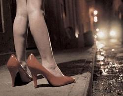 Любовь по принуждению: осужден сутенер из 63 региона, сделавший из девочки проститутку