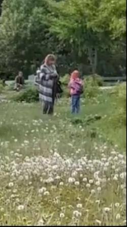 «Она была не в адеквате»: самарцы сняли на видео, как женщина избивает своего ребенка
