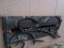 Тянут лапки и зовут на помощь: в Самаре в подвале жилого дома замуровали живых кошек
