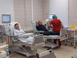 Инвалид из 63 региона планирует обменять подарок губернатора на льготный проезд в больницу