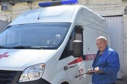 Выяснили, что скрывает автопарк самарской станции скорой помощи