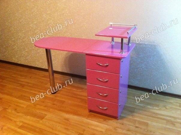 Где купить складные маникюрные столы