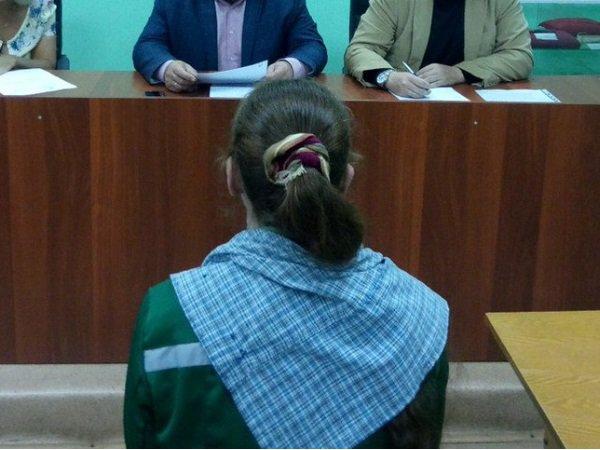 Комиссия по помилованию Ростовской области будет ходатайствовать об освобождении осужденной женщины