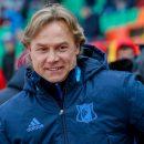 Валерий Карпин останется главным тренером «Ростова»