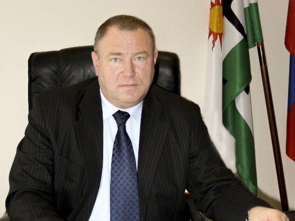 Глава Целинского района заработал за прошлый год более 8 миллионов рублей