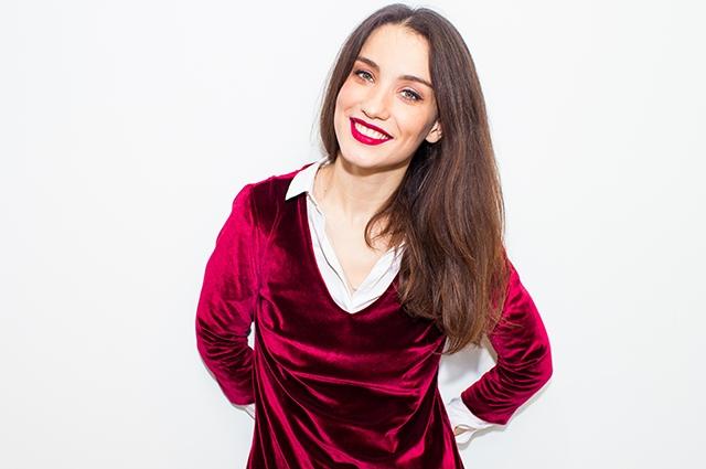 Виктория Дайнеко посмеялась над критикой своей «несовершенной» фигуры