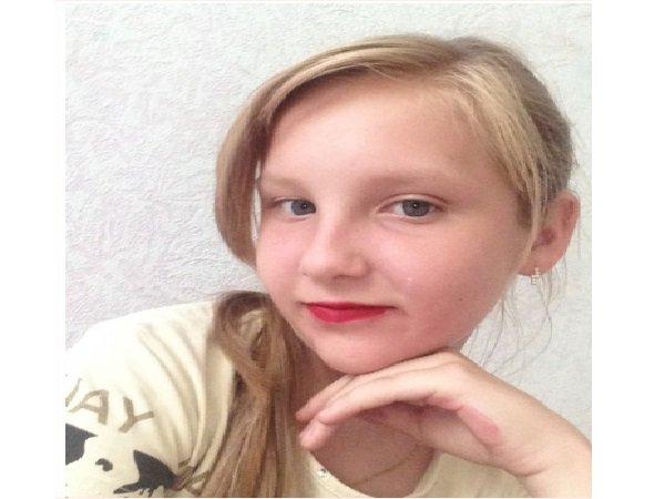 В Ростове-на-Дону ищут пропавшую 13-летнюю школьницу