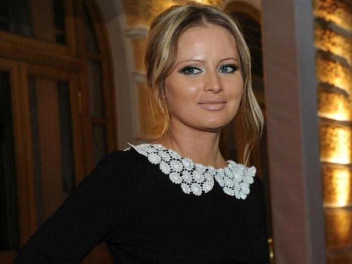 Дана Борисова назвала причину своего визита к известному экстрасенсу