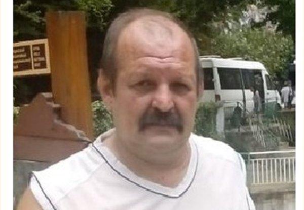 Дезориентированного 56-летнего мужчину разыскивают на Дону