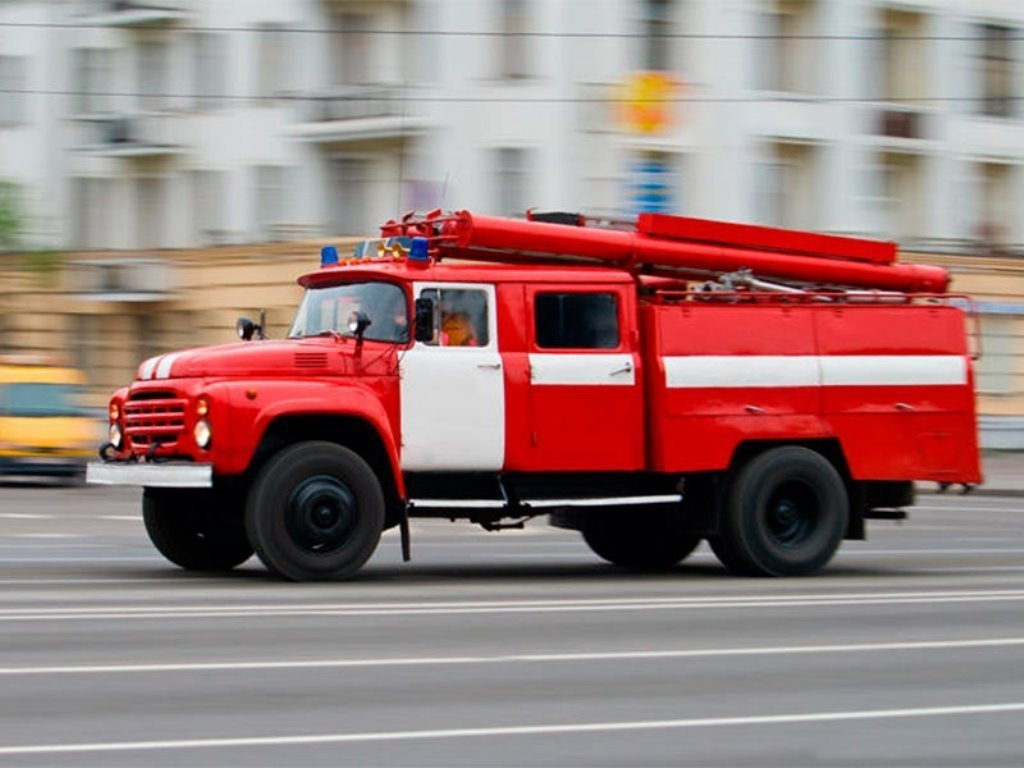 В Новочеркасске женщина едва не сожгла квартиру, забыв про еду на плите