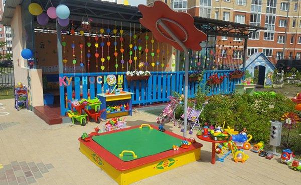 Ростовчанин просить построит детский сад в Левенцовке