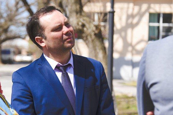 Начальник отдела предпринимательства и туризма уволился из администрации Новочеркасска