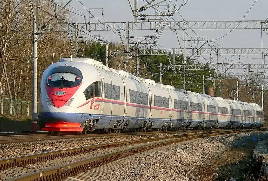 До Ростова могут продлить скоростную магистраль Москва - Санкт-Петербург