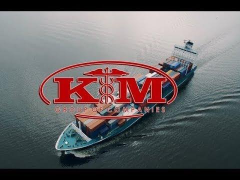 Группа компаний логистических услуг «КМ»