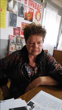 «Угрожал выкинуть в окно»: появилось видео показаний «жены мэра Сызрани» Николая Лядина