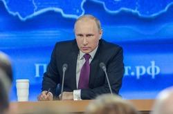 Соперничают за инвестиции: за что Владимир Путин похвалил Самарскую область
