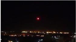 В небе над Самарой горожане увидели НЛО и сняли на видео