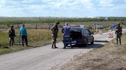 В Самарской области военные выбили террористов с блокпоста на полигоне в Рощинском