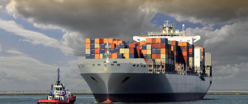 Внутристрановые и международные морские перевозки ваших грузов